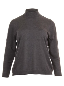 Langarm Pullover in Übergrößen (XXL) von Marina Rinaldi -