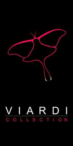 VIARDI® Verführerischer, gemusterter Bodystocking in L - XXL -